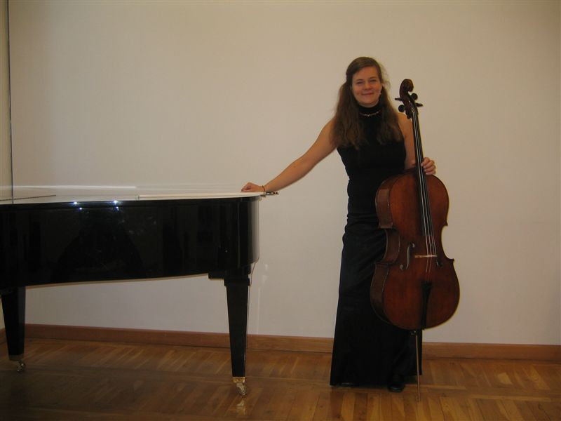 cello IV